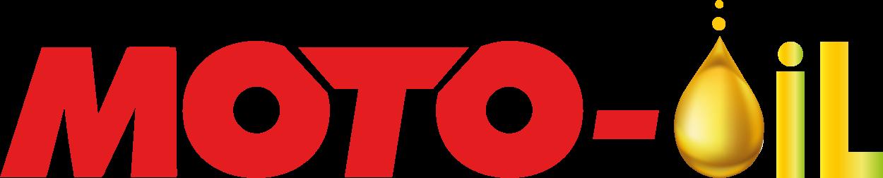 Moto Oil Logo