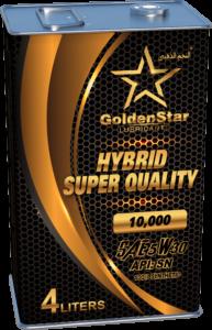 Golden Star 5W30